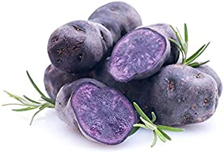 Premium Potato Purple 500 gms France
