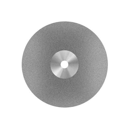Diamant Schleifscheibe/Polierscheibe/Läppscheibe Polierer [Ø 150 mm | K240]
