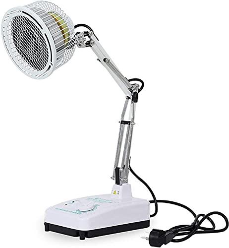 HTDHS TDP Lámpara de Tratamiento para el hogar Desktop Onda electromagnética Instrumento de Fisioterapia de la lámpara para Hornear para el Hombro, el Cuello, la Cintura y el Dolor de la Pierna