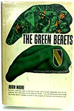 The Green Berets. by Robin Moore (1965-10-03)