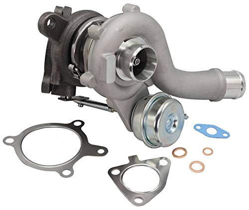 Bapmic AA5E6K682BF Right Side Turbo Charger Turbocharger Kit for Ford Explorer Flex Taurus Lincoln MKS MKT 3.5L V6