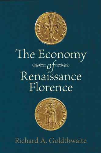 The Economy of Renaissance Florence