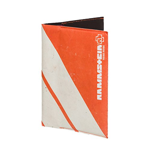 Rammstein Reisepass Cover