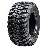 GBC Kanati Mongrel 10-Ply Radial Tire 28x10-14 for Polaris RANGER RZR XP 4 TURBO FOX Edit. 2018