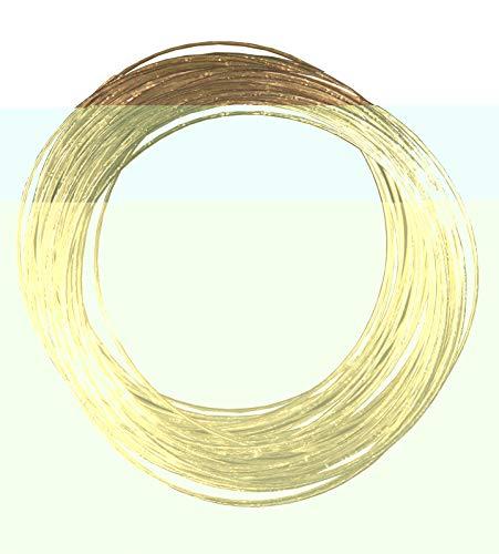 Widmann 2983B - Armband-Set, 40-teiliges Set, Modeschmuck, Armreif, Armkette, Zigeunerin, Bollywood, Orient, Verkleidung, Kostüm, Accessoire Gold 6 - 8 Jahre