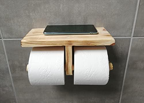 solenzo Portarrollos para papel higiénico