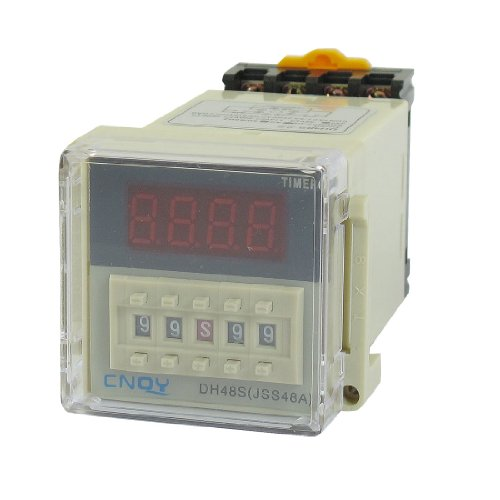 Automotive Replacement Time Delay Relays