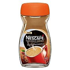 Nescafé Classic Crema