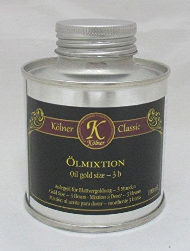 100 ml Mixtion Original Kölner Classic Trockenzeit 3 Stunden
