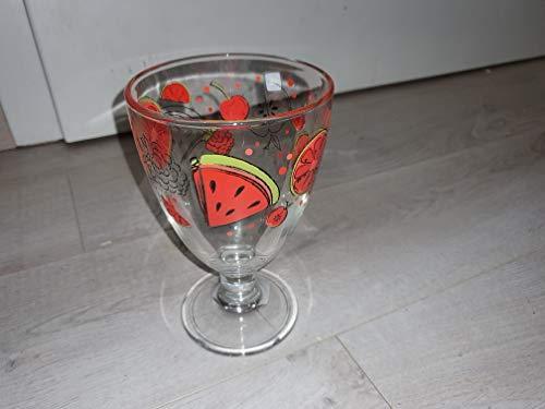 LEONARDO HOME Coupe à glace Melon Colorata