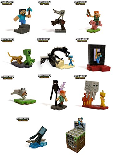 Jinx 6165 Figurine de Minecraft
