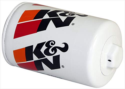 K&N HP-2005 Performance Wrench-Off Oil Filter