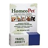 HomeoPet ansiedad Viaje