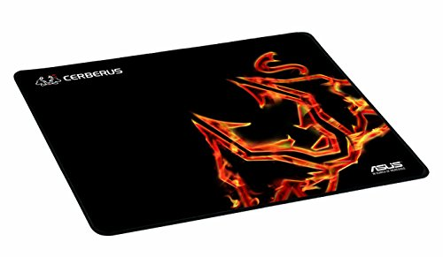 ASUS Maus Mauspad Cerberus Pad Speed Gaming