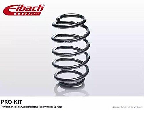 Eibach F11–20–018–01 Ressort de suspension HA spiralfedern Ressort, Ressort, Vis Arrière