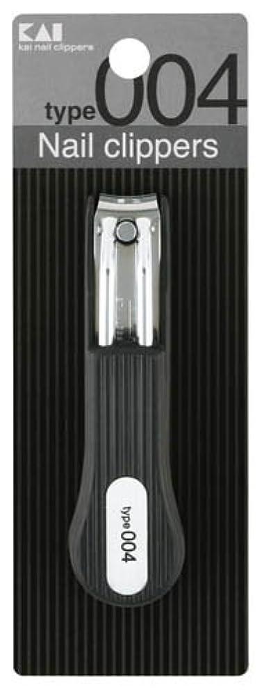 強化内部可動式ツメキリ type004