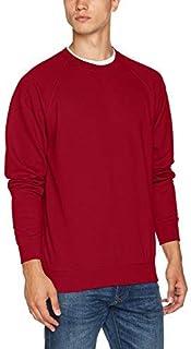 AWDis Men's Academy Raglan Sweatshirt