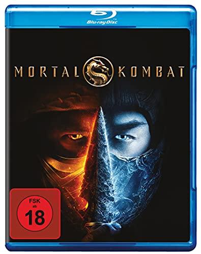 Produktbild von Mortal Kombat (2021) [Blu-ray]