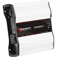 Taramp's MD 3000.1 1 Ohm 3000 Watts Class D Full Range Mono Amplifier