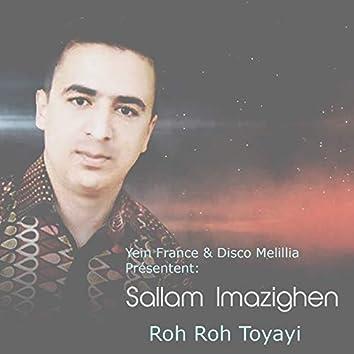 Roh Roh Toyayi
