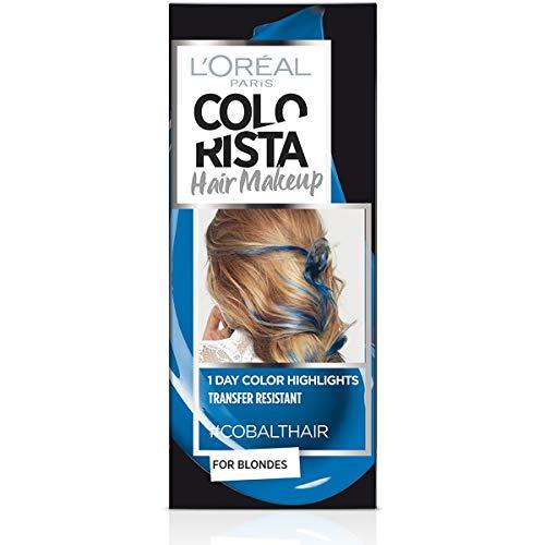 L'Oreal Paris Colorista Hair Make Up Cobalt