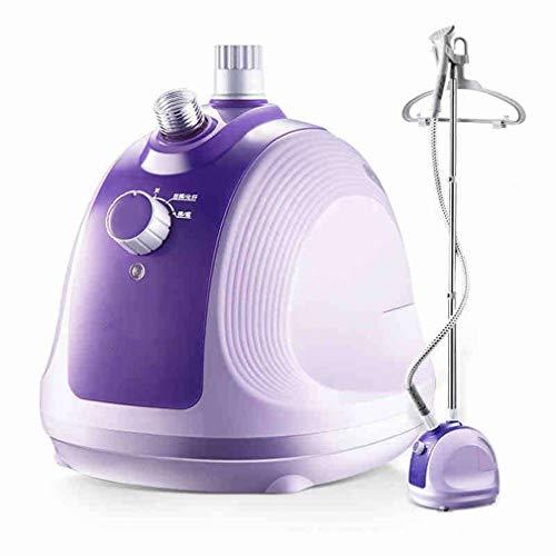 GONGFF Wäschedampfer, Durable Vapor Hanging Machine Bügeleisen ConvenienMini Iron Ironing Dress, A, konventionell