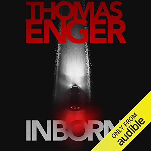 Inborn audiobook cover art