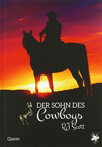 Der Sohn des Cowboys (Montana)