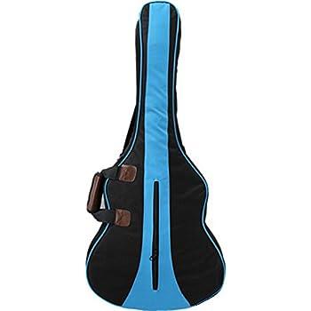 Kglobal 36 pulgadas 3/4 de nylon del algodón de la guitarra ...