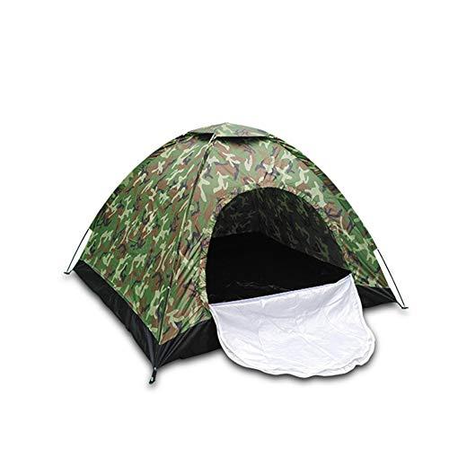 DAHU Angebot Für wasserdichte Kuppelzelte Für 1 Und 2 Personen Für Camping Im Garten, Leichtes Camping Und Wanderzelte