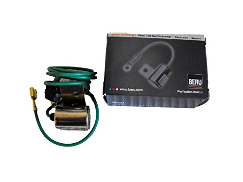 Beru AG 0340100417 Contact Breaker distributor