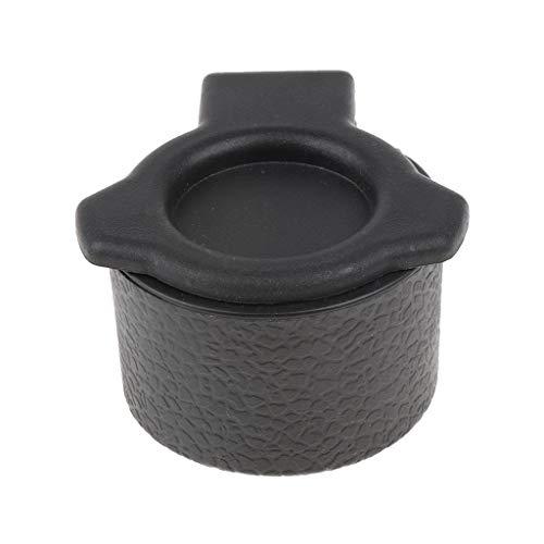 D DOLITY 30mm Objektiv Deckel Schutzdeckel Schutzkappe Objektivdeckel für Ferngläser, Spektive und Monokulare Teleskope
