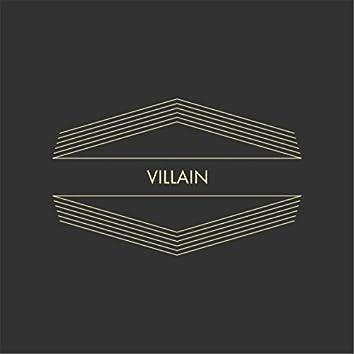 Villain (feat. Jenkins)