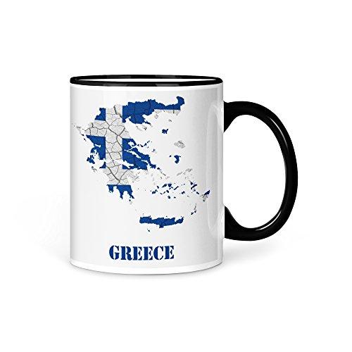 aina Tasse Kaffeetasse Griechenland Athen 5