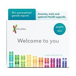 DNA Testing for Genealogy  Autosomal Testing Demystified
