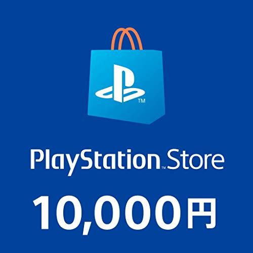 プレイステーション ストアチケット 10,000円|オンラインコード版