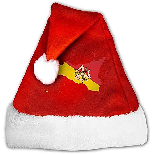 Kenice Weihnachtsmann Hut,Rot Weihnachten Hüte,Weihnachtsmützen,Santa Claus...