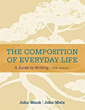 Best composition of everyday life 5th edition Reviews