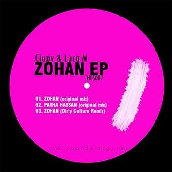 Zohan EP