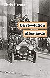 La révolution allemande (1918-1923)