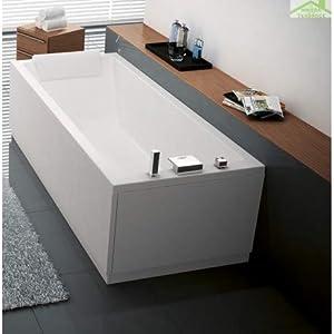 Combinado bañera con puerta técnicos 170 cm Artweger Twin Line 2 ...