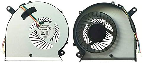 FCQLR Notebook CPU Cooling Fan for Aero14 1 Max 56% OFF Clearance SALE! Limited time! Aero15 P64W Gigabyte