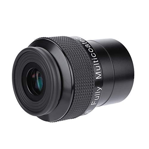 Uxsiya Oculares telescópicos, lentes telescópicas totalmente multicapa rosca hembra estándar para exteriores