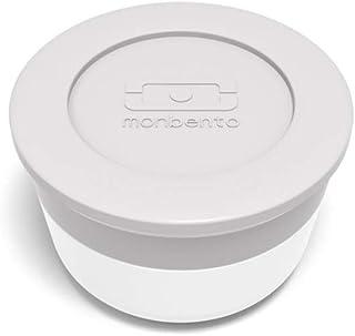 Monbento MB Temple M 28ml Sauce Pot by Until - Color: Cotton