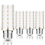 AGOTD E27 LED Glühbirnen, 10W Mais Lampe, 1000LM...