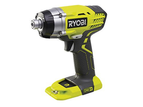 Ryobi One+ Impact Driver, 18V (Body Only)