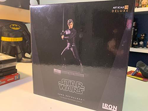 Luke Skywalker Deluxe Art Scale 1/10 Star Wars Iron Studios