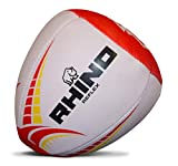 RHINO RUGBY Reflex Practice Rugby Ball…