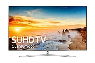 Samsung Curved 55-Inch 4K Ultra HD Smart LED TV6
