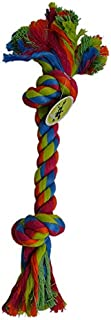 SCREAM Rope Toy for Dog, Multicolour